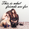 Elisabeth: New Girl: Friends