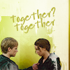 Devoted driver: Movie - THG together