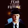 Fringe: Fear Future