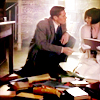 asymptote: [missfisher] just business