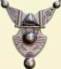 Amulet Berberskaya podveska