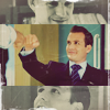 Adommy-Fangirl: Suits - Harvey/Mike *Fistbump*