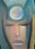 Лицо-Полнолуние