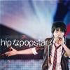 Arashi ☂ Sho hipなpopstar
