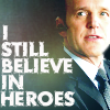 Avengers - Coulson believes