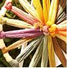 A: Knitting: Happy Yarn Wheel