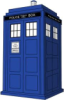maxauburn: Doctor Who- Tardis
