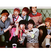 Ubiquitous Korean International Idol Super Stars