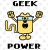 Geek Power!