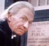 maxauburn: Doctor Who-1st Doctor-Hartnell