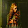 got; cersei/ queenly