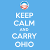 Keep Calm and Carry Ohio