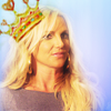 britney spears → queen