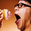 stock: cupcakes: eat dat cupcake