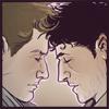 PinkyApples: Dean/Castiel