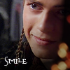 Angel | smile