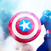 AVENGERS: cap's shield