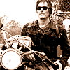 Norman - bike