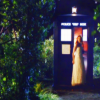 ◦ a girl like me ◦: DW - A: TARDIS by cool_spectrum