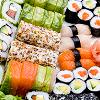 Stock sushi