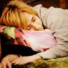 yukitsubute: Nino sleep