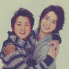 lilly0: Juntoshi hug