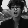 glasses, gif, chanyeol