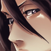 Between the Mountains and the Sea: Bleach Byakuya sees you