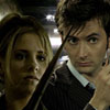 Buffy and Doctor