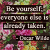 O.Wilde
