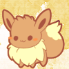 [pokemon - eevee - cartoon
