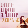 Once Upon a Time Holiday Exchange