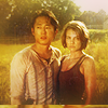 TV-The Walking Dead | Glenn/Maggie
