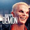 William Pratt: happy demon