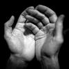Epmty hands