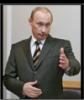 Владимир Владимирович одобряет ваш пост