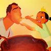 Disney // Gumbo