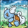 POKEMON - Wartortle walky