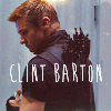 erikssiren: Clint Barton - The Avengers