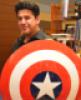 Captain Artboy