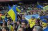 Ukranian fans