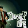 Blaine blazer & tie