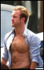 Abbeyrd: S3 danny with shirt open