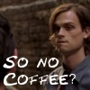 Coffee Criminal MInds