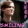 Smiling Criminal Minds