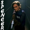 Spencer Criminal Minds
