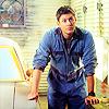 It's Dean