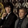 Howie: Sherlock