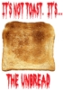 The Unbread