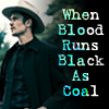The Coalition For Disturbing Metaphors: Justified Black As Coal